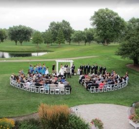 Golf - Weddings 4