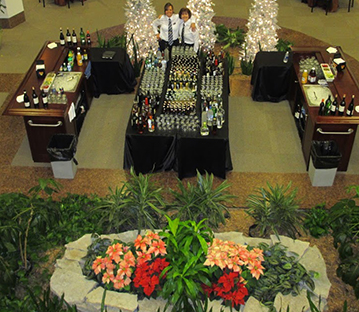 Ideas for Corporate Event Catering