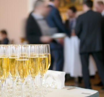 Savor the Summer: Tips for Great Corporate Events