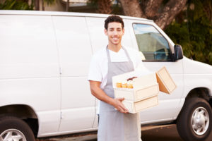 catering delivery